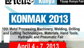 Metal Processing Machinery, Welding, Drilling and Cutting Technologies, Materials, Hand Tools, Hydraulic and Pneumatic Fair
